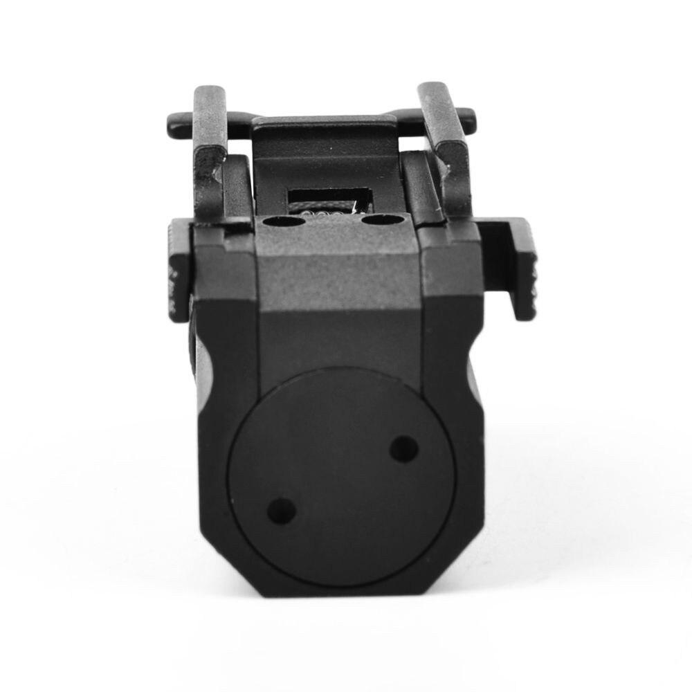 Nova potência verde dot laser sight colimador
