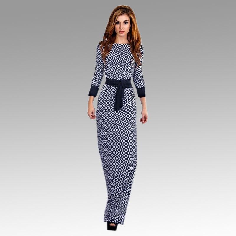 Long chiffon maxi dress uk