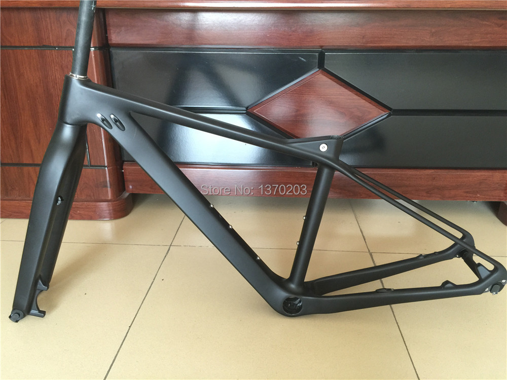 Original Design T800 Carbon Mountain Bicycle Frame MTB Bike Frame Available in 27.5er 15.5 and 16.5 Free Shipping free shipping original kenda k150 27 5 2 35 tire for mtb mountain bike bicycle inner tube tires trye bicycle parts