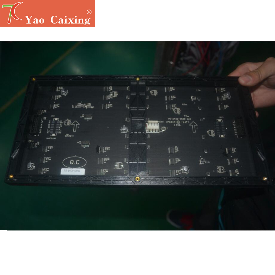 Shipping Free HD SMD P5 Rgb Full Color Indoor Led Screen Panel Led Display Module Led Advertising Dot Matrix Billboard