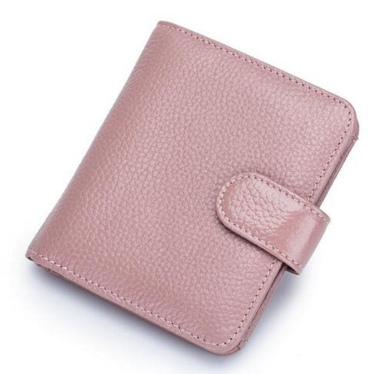 2017 new Emarald fashion genuine leather walllet multifunctional note Wallet bag free shipping