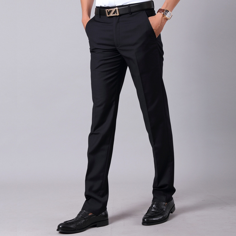 Mens Pants Casual Cotton Summer High-Quality Fashion New Y06