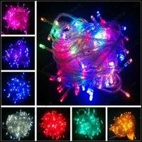 Toptan venta led dize işık led şerit aydınlatma doğum günü ışıkları dekorasyon etkisi ışıkları luces luces navidad cumpleaños luce