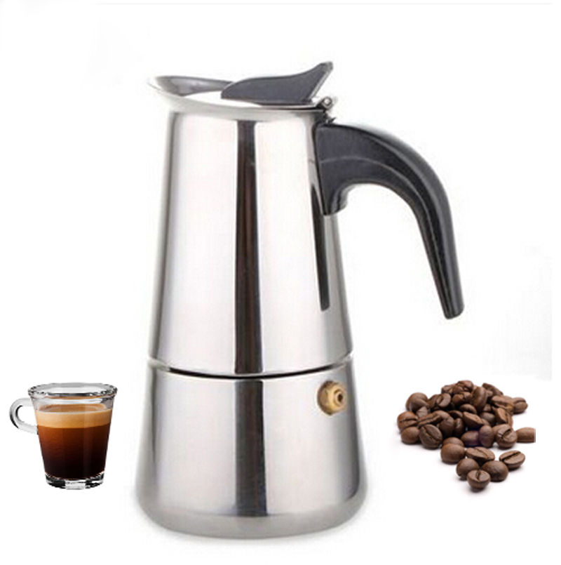 Popular Moka Coffee Maker-Buy Cheap Moka Coffee Maker lots from China Moka Coffee Maker ...