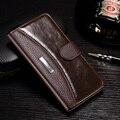 Para xiaomi redmi note 3 pro case cubierta de cuero del tirón de la carpeta 5.5 pulgadas cajas del teléfono para xiaomi redmi note 3 resistente a la suciedad