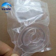 Diámetro 0.2mm x 1 m de largo de alta pureza alambre de filamento de Tungsteno se utiliza para electrodo o experimento