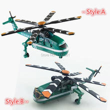 Pixar Planes 2 Fire & Rescue Windlifter Helicopter Metal Diecast Toy Plane 1:55 Loose New In Stock & Free Shipping
