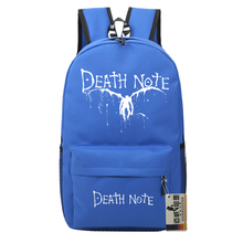 Death Note Bag Teenages ( 20+ styles)