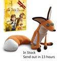 16 pulgadas/24 pulgadas de la Película Le Petit Prince El Principito Fox Muñeca de la Felpa Juguetes de Peluche de juguete de la educación para bebé