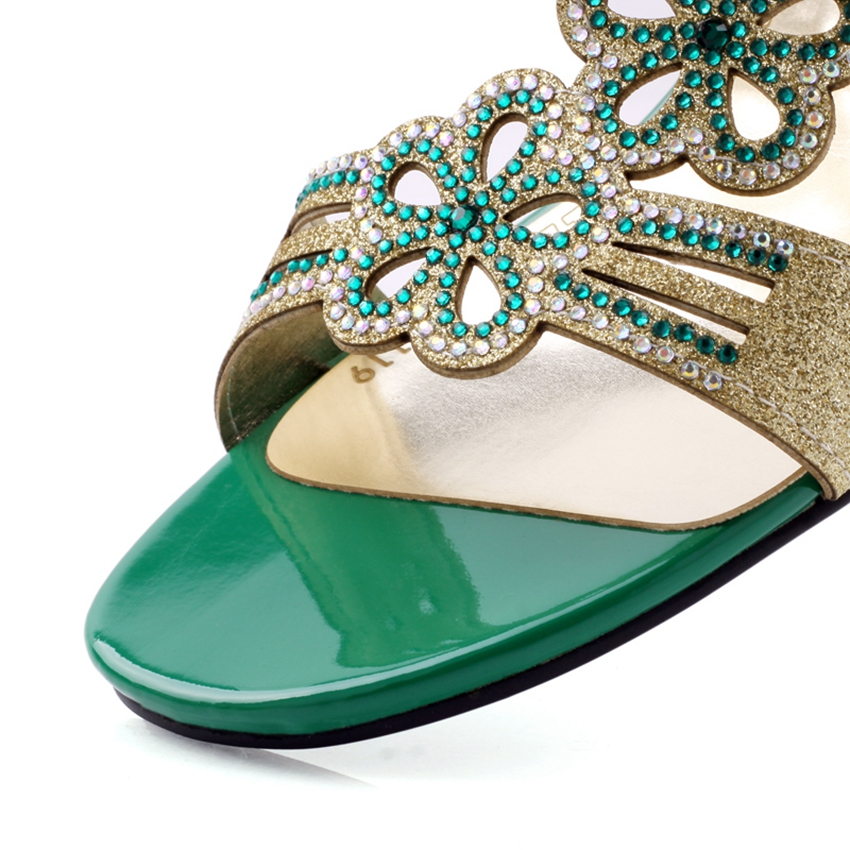 Υψηλή ποιότητα! Plus Μεγάλο Μέγεθος 32-43 - Γυναικεία παπούτσια - Φωτογραφία 4
