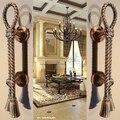 275 мм специальная ворота деревянные двери стеклянные двери ручка ручку с европейским архаическим handshandle восстановление древних путей