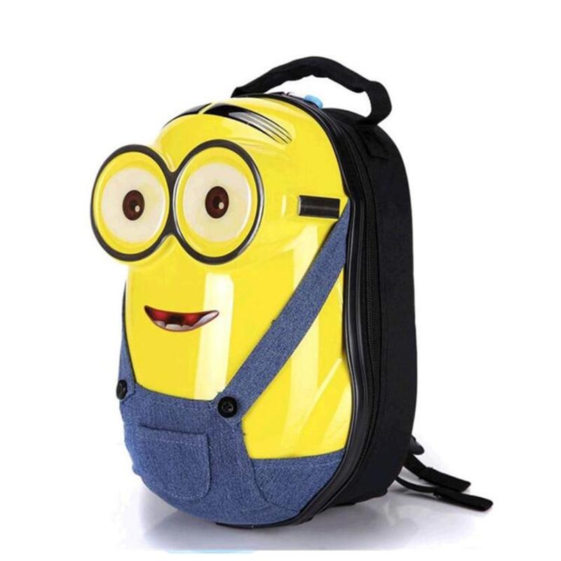 Juego de maleta de viaje para niños pequeños con mochila para niños-in Equipaje de ruedas from Maletas y bolsas    3