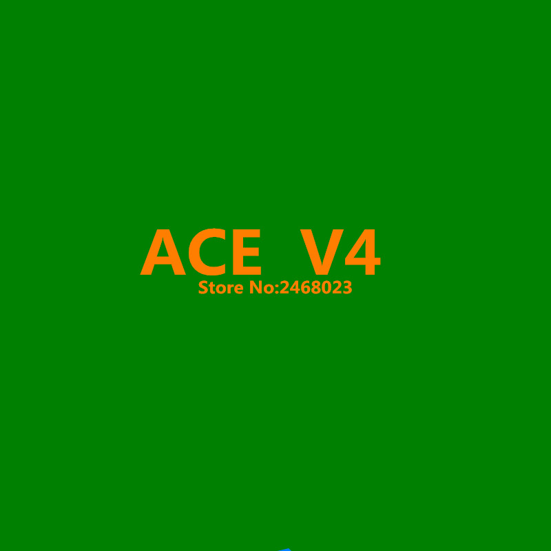 10pcs for ACE V4 New product instead of ACE V3