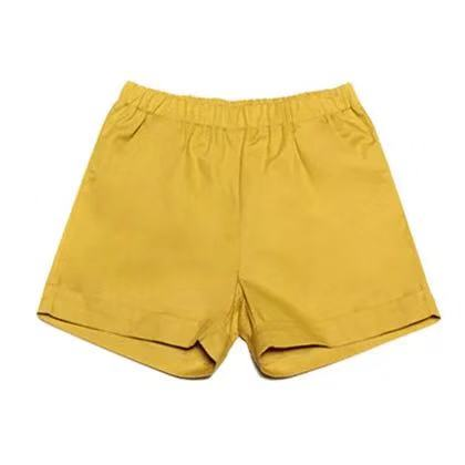2019 Loose casual sports   shorts   spring and summer FT120-FT127 T
