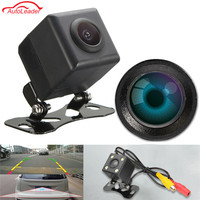 WiFi Wireless Car Reversing Camera Rear View Camera 120 150 Degree Angle Night Vision IP66 Waterproof