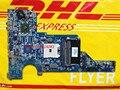 649948-001 para hp pavilion g7 g6 g4 serise motherboard da0r23mb6d1 rev: d, buen paquete