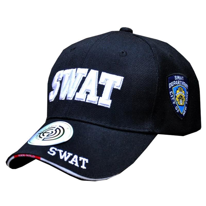 Men Women Tactical Marine Military Cap SWAT Army Combat Cap RipStop Airsoft Fishing Hunting Hiking Basketball Snapback Hat