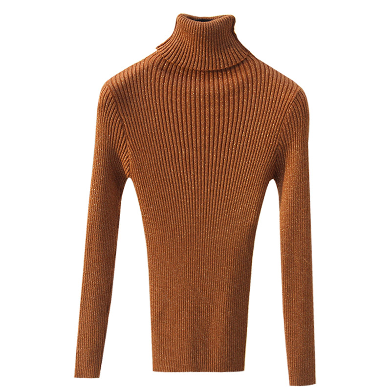 Winter Woman Long Sleeve Sweater Knitting Pullovers Loose Tassel Thick Sweaters Pullovers Female Jumper Tricot Top in Pullovers from Women 39 s Clothing