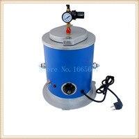 Воск инжектор выплавляемым молд ювелирный отливка 1.3q 1250 мл