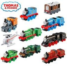 Original 1:43 Alloy Train Toy Model Car Kids Toys For Children Diecast Brinquedos Education Birthday Gift цена 2017