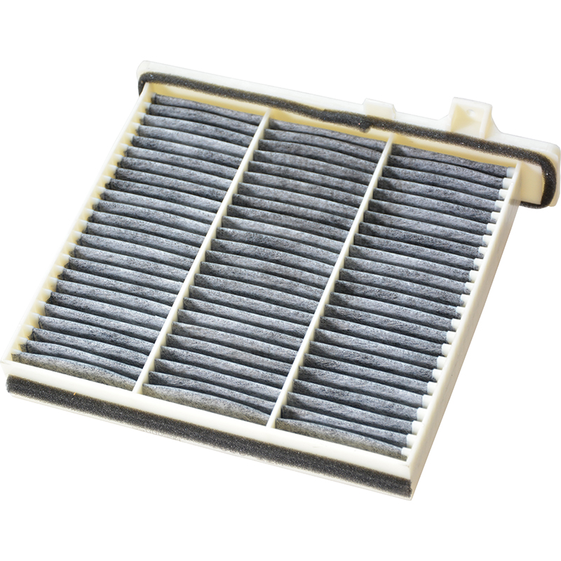 Devoted Car Cabin Filter For Mitsubishi Pajero Ii Sport Iii Classic Iv K90 V60 V70 V80 V90 V93 V87 V73 Mr500057 Spare No Cost At Any Cost Automobiles Filters