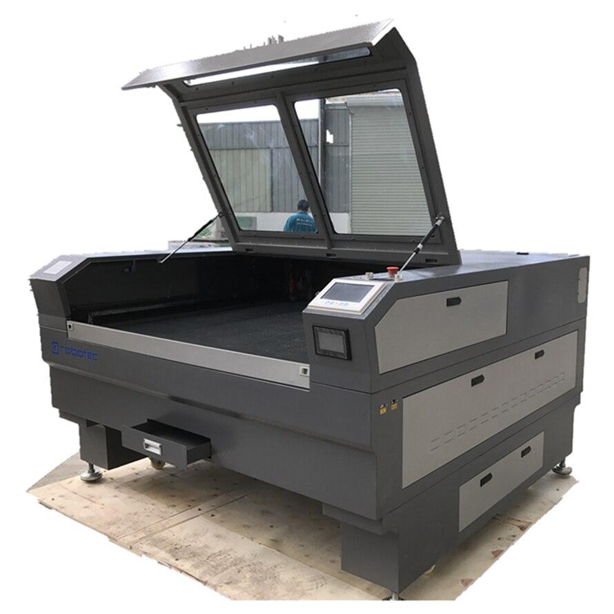 China Best 1300*900mm RECI 150W Metal Sheet Laser Cutting Machine