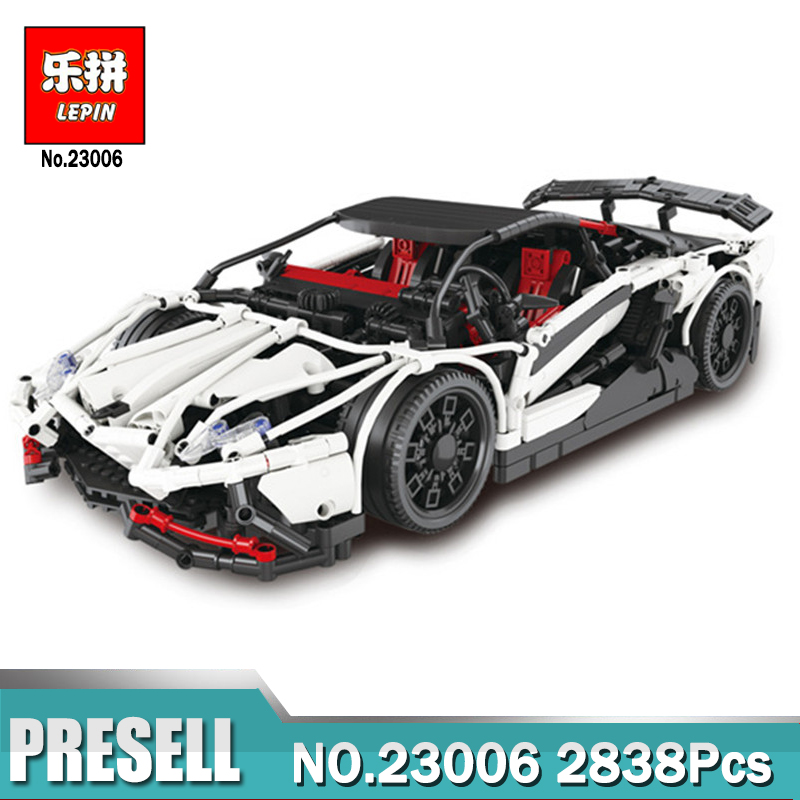 Technic Series the Hatchback Type R Set Building Blocks Bricks LegoINGlys Educational Toys Race Car Gift Technic Lepin 23006 black pearl building blocks kaizi ky87010 pirates of the caribbean ship self locking bricks assembling toys 1184pcs set gift