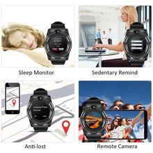 Smart Watch Men,Women with 32g sd card.