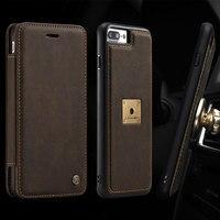 CaseMe Phone Case For IPhone 6 6s Plus 7 7 Plus Luxury 2 In1 Design Genuine
