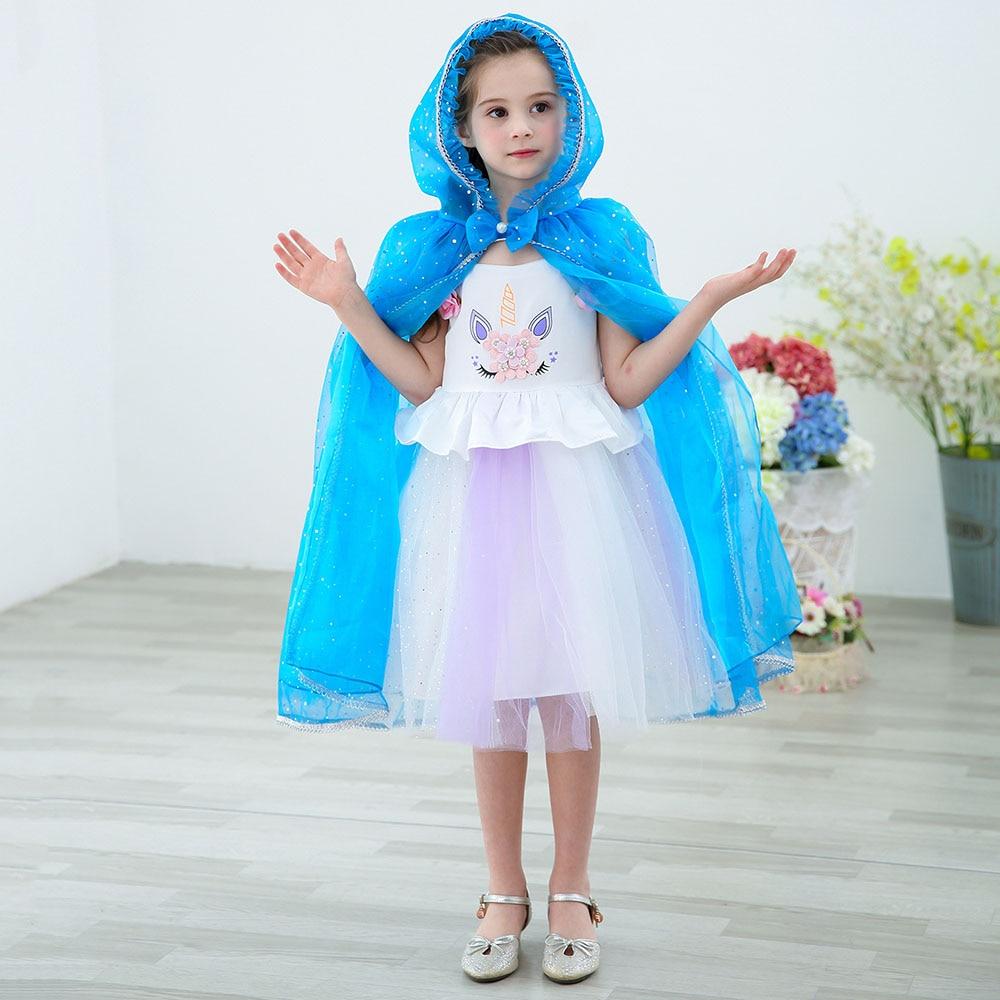 Elsa Cloak E83-2