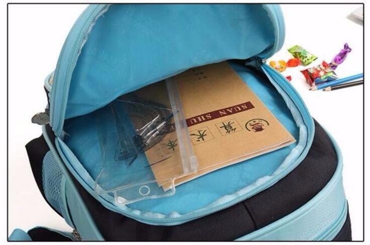 2016 new Mickey Kindergarten children cartoon school backpack boys and girls  lovely cartoon schoolbag children backpacks 657454c48b4a3