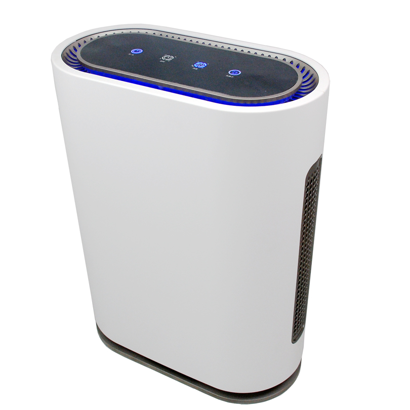 Household HEPA Air Purifier with UV Sanitizer 5 in 1 Air Purification -in Air Purifier Parts