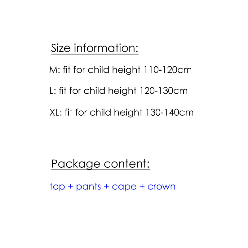 Kids Child Medieval Middle Age Royal Fighter Knight Costume Honorable Prince King Costumes Carnival Purim Halloween Cosplay in Boys Costumes from Novelty Special Use