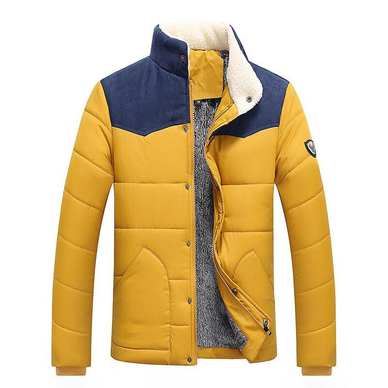New Arrival Winter Warm Coat men Parkas Fashion Ou...