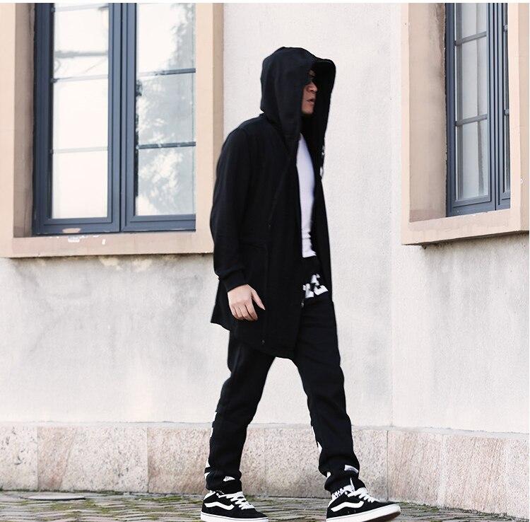 US $35 8 |New Mens Hip Hop Hiphop Swag Iswag Skate Skateboard Urban  Sweatshirt Hoodies Oversize Cool Clothes Clothing Suit Streetwear-in  Hoodies &
