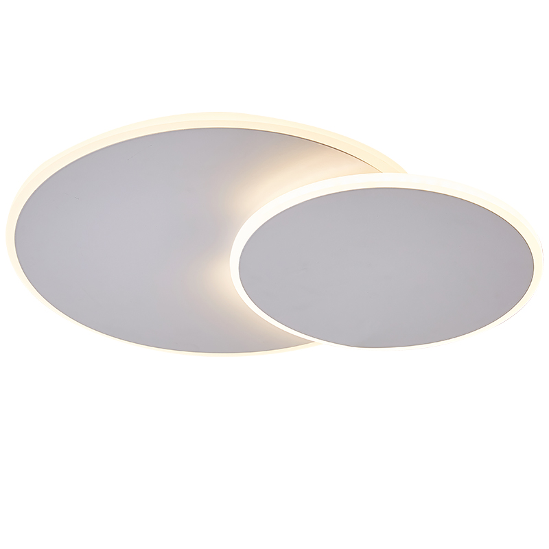 Rotatable Ultra thin Modern LED Ceiling Lights For aisle corridor Bedroom Brown White fixtures Ceiling Lamp Modern Ceiling Lights | Modern LED Ceiling Lights | For aisle corridor Bedroom Brown/ White fixtures Ceiling Lamp lamparas de techo modern flush mount light, contemporary ceiling lights, modern flush ceiling lights Voltage AC110-240V