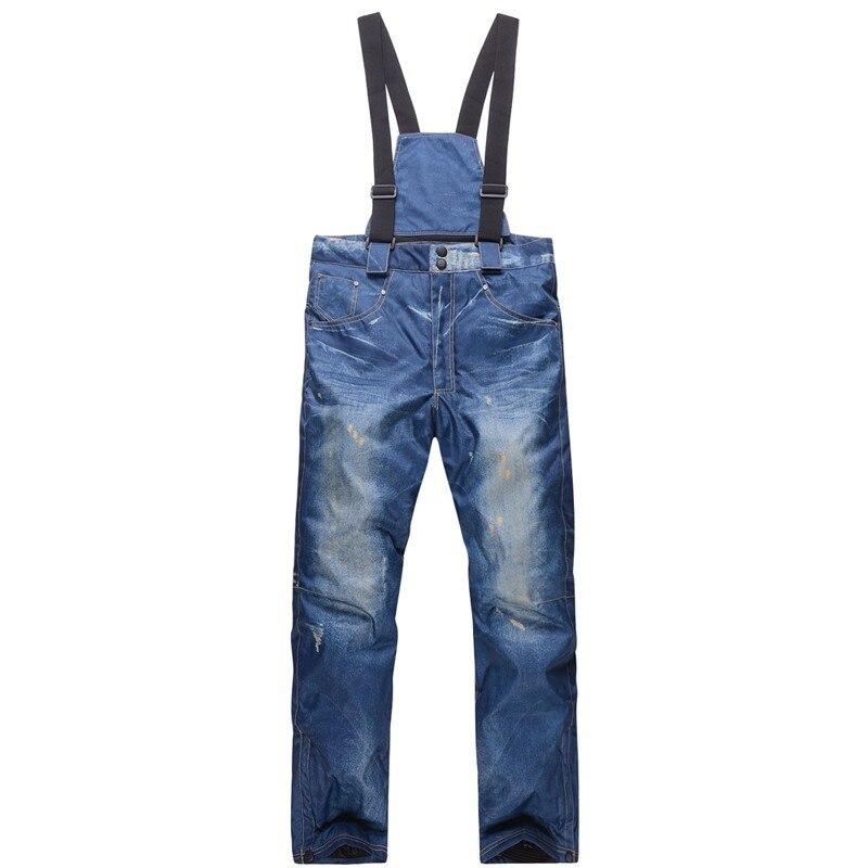 Popular Denim Ski Pants-Buy Cheap Denim Ski Pants lots ...