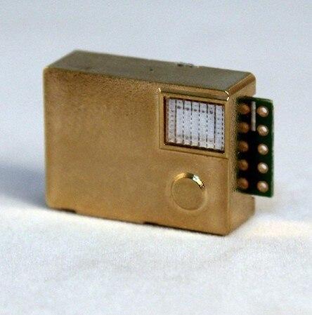 1 шт. модуль MH-Z19 инфракрасный co2 сенсор для co2 Монитор MH-Z19B запас лучшее качество