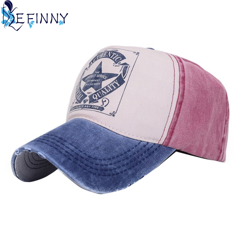 2018 Hot Sale Classic Letter Print Baseball Ball Men Cap Summer Polo Hats Unisex Summer Outdoor Sports Adjustable Hat unisex 1d one direction letter hats gorros bonnets winter cap skullies beanie female hihop knitted hat toucas with pompom ball