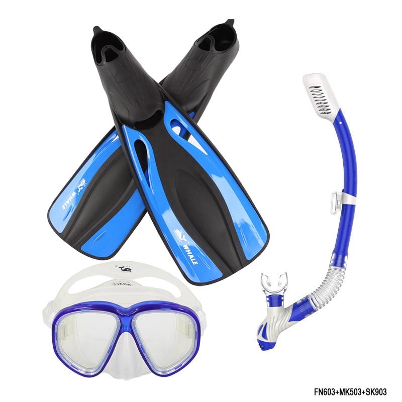 Professional Disguise Camouflage Scuba Dive Mask Lens Snorkling Gear - Vattensporter