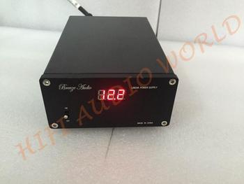 Fuente de alimentación lineal Hifi 25W 12V amp/DAC/Fuente de alimentación externa con pantalla