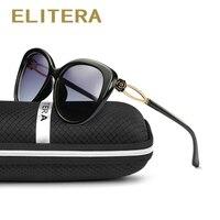 ELITERA Fashion Brand Cool Sunglasses Women Sun Glasses Rimless Sunglasses Mirror Glasses Women Goggles Occhiali Da