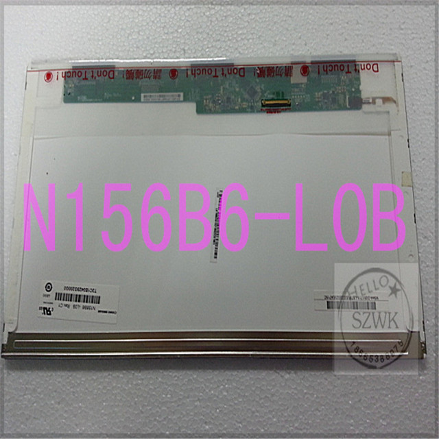 Laptop 15.6inch LED screen LP156WH2 LP156WH4 N156B6-L0B LTN156AT02 LTN156AT16 LTN156AT05 N156BGE-L21