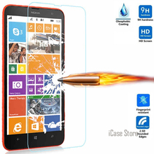 0.26mm 9H Screen Cover Tempered Glass For Microsoft Lumia Nokia 430 520 532 535