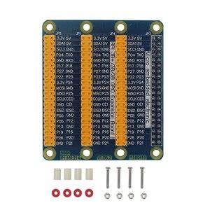 Raspberry Pi 4 Model B 3 x 40