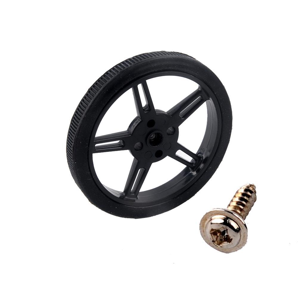 Feetech FS90R Servo Wheel FZ2913 (3)