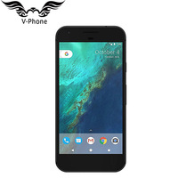 Brand New 5.5'' Google Pixel XL US Version 4GB RAM 32GB 128GB ROM Snapdragon Quad Core Fingerprint 4G LTE Android Mobile phone