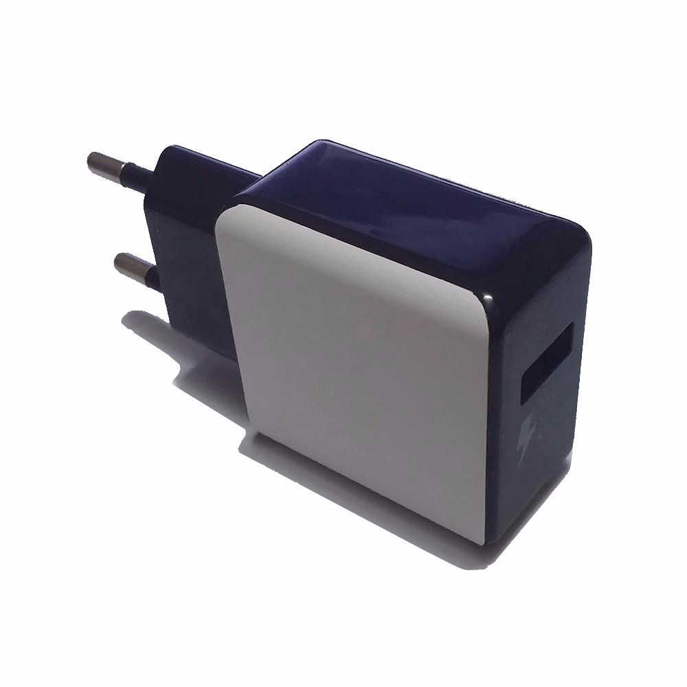 טעינה מהירה 2.0 5V 9V USB טורבו מטען קיר QC 2.0 מהיר מטען עבור הערה סמסונג גלקסי 4 5 S7 S6 Edge+ HTC Xiaomi Mi5 4 3 Sony Z5 4