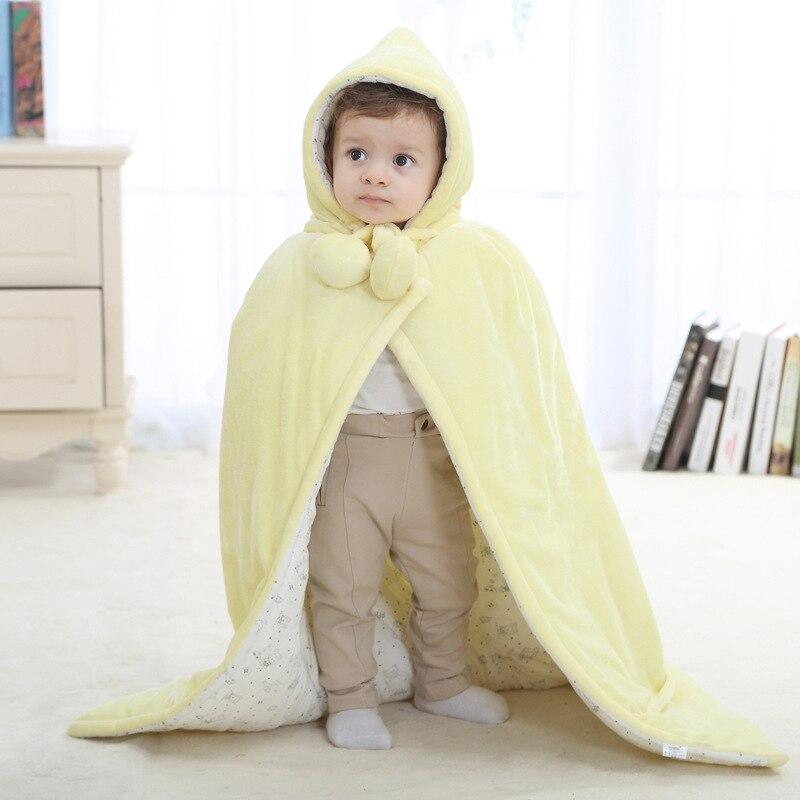 Nice Baby Robes Cloak,night-robe,bathrobe,children Sleeping Bag Sack,baby Comfortable Clothes Sleepsacks