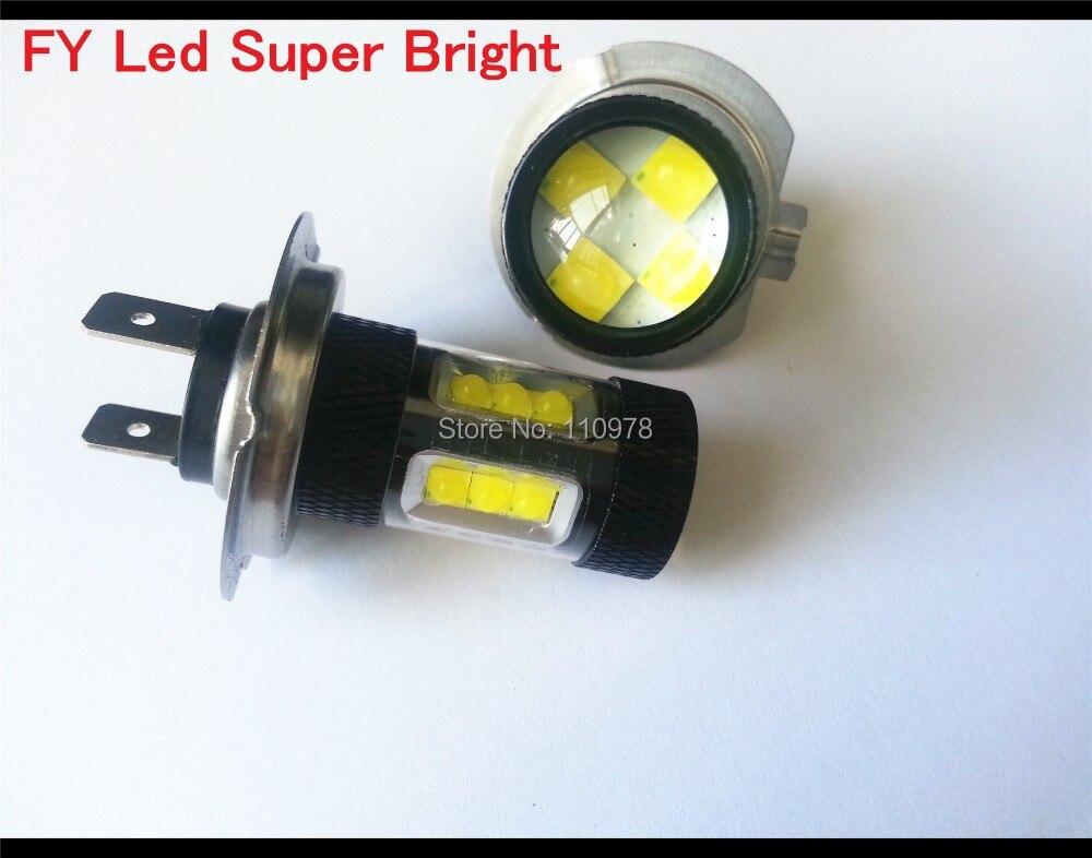 Free Shipping H7 PX26D Birne 12V 55W 3200K 6000K Gluhbirne Car Automotive Fog High Light DRL Daytime Running Light Fog Lamp